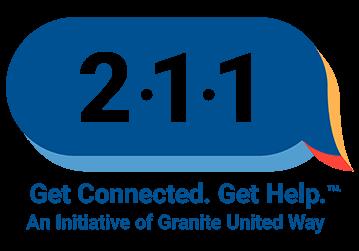 211 Logo