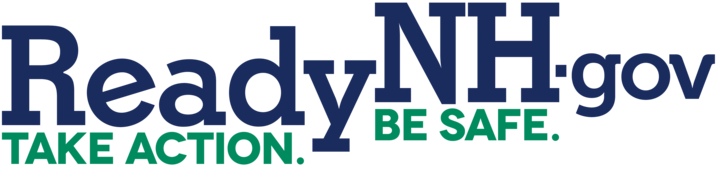 Ready New Hampshire Logo